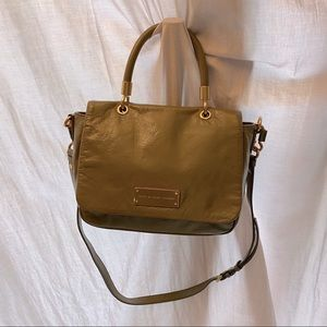Great condition Real Cow leather bag.